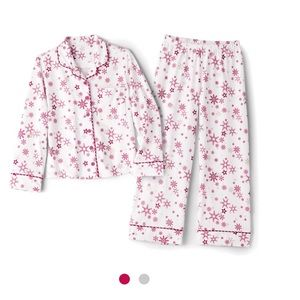 NWT American Girl Warm Wishes Pyjamas (568)